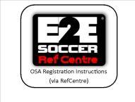 E2E Registration