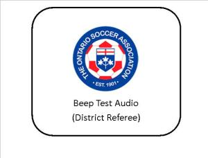 District Beep